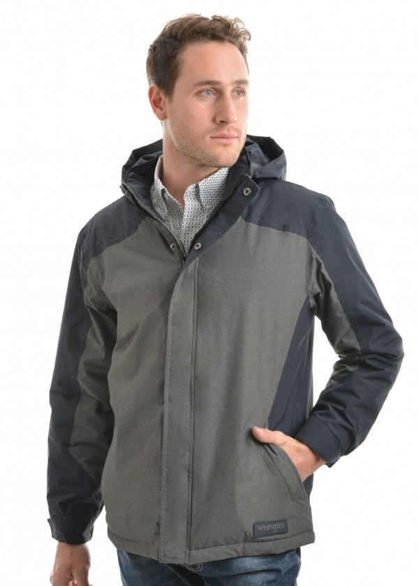 MENS WATERPROOF RIVER JACKET
