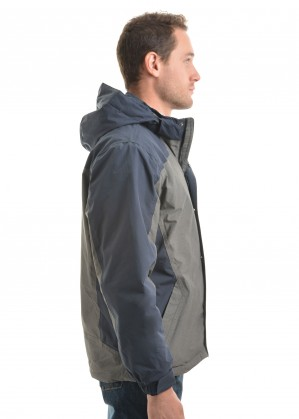 MENS RIVER JACKET