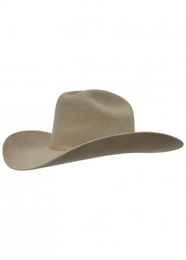 SILVERTON HAT
