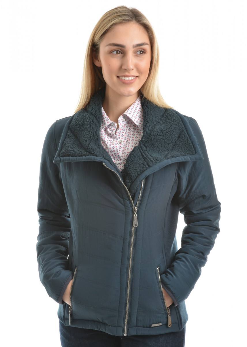WMNS ADDILYN JACKET