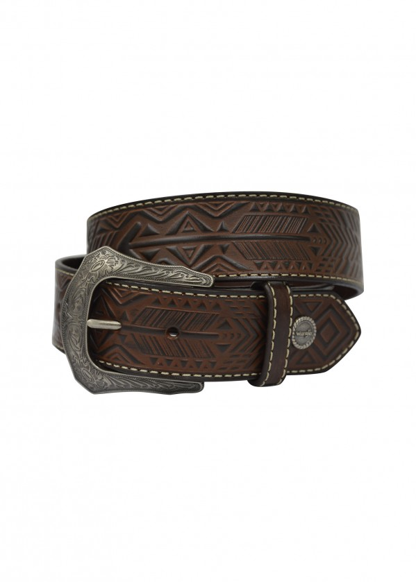 WOMENS ARROW BELT