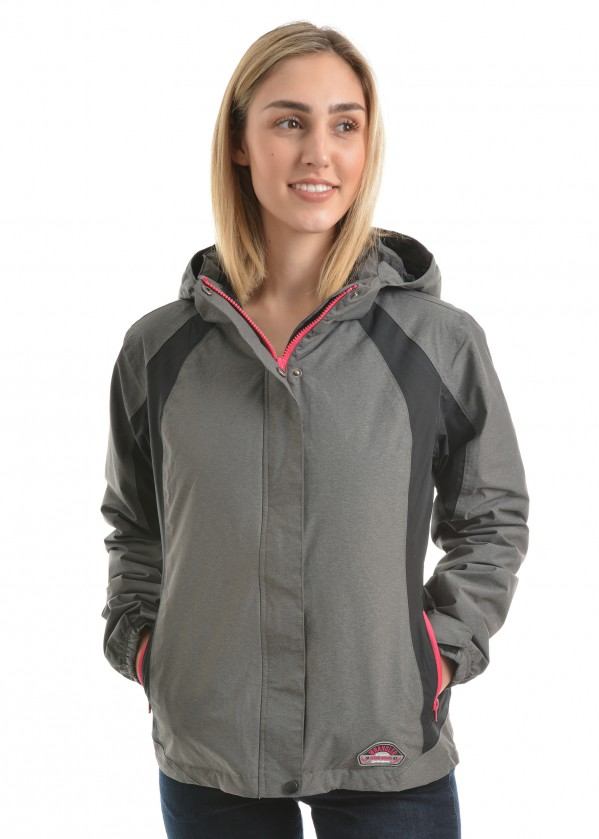 WOMENS WATERPROOF EMMY JACKET