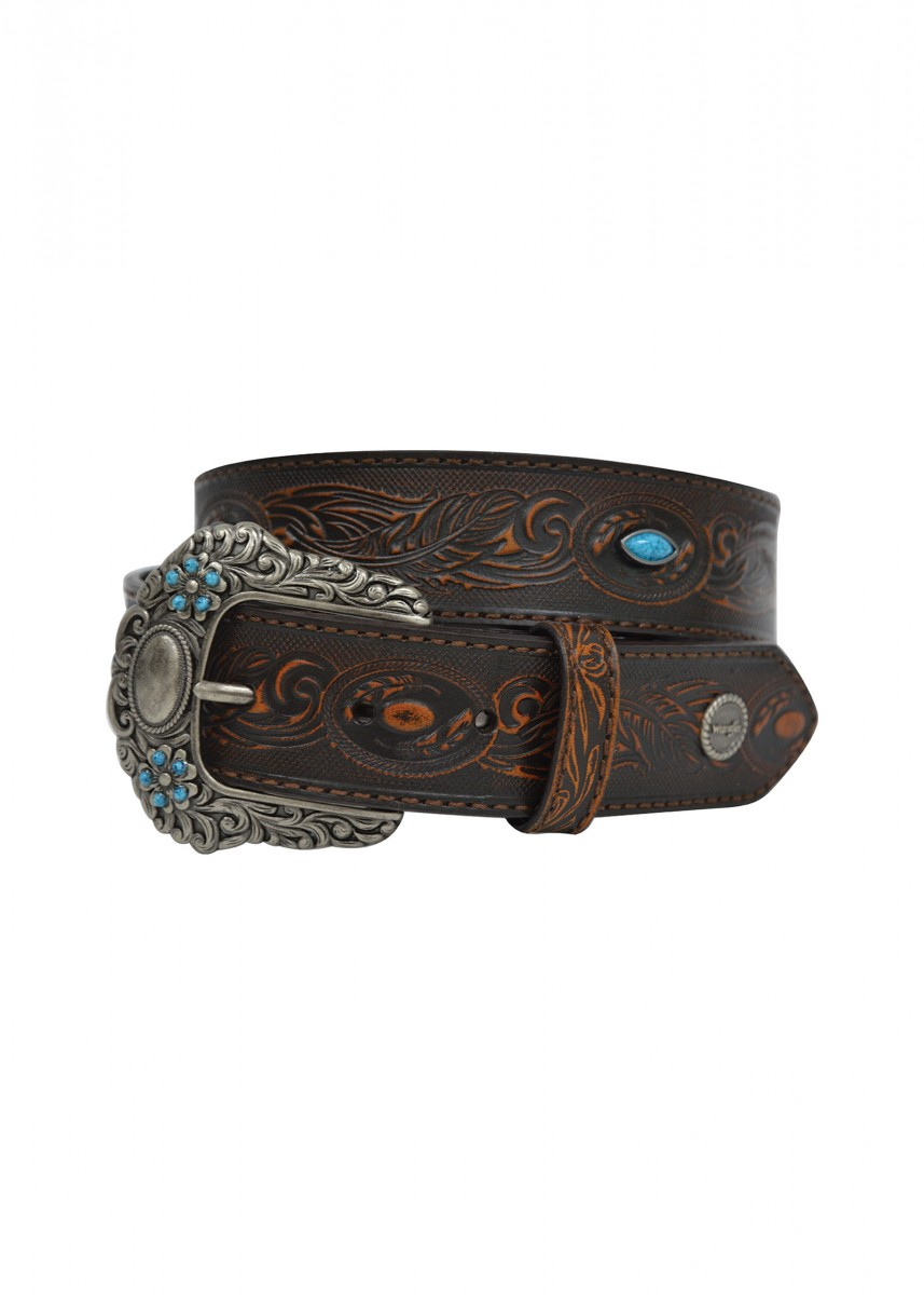 WMNS FEATHER BELT