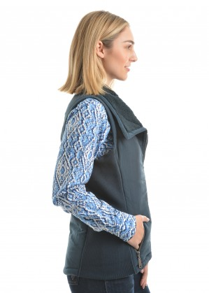 WOMENS ADDILYN VEST