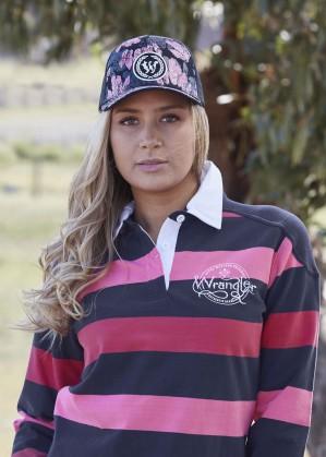 WOMENS KENDALL TRUCKER CAP