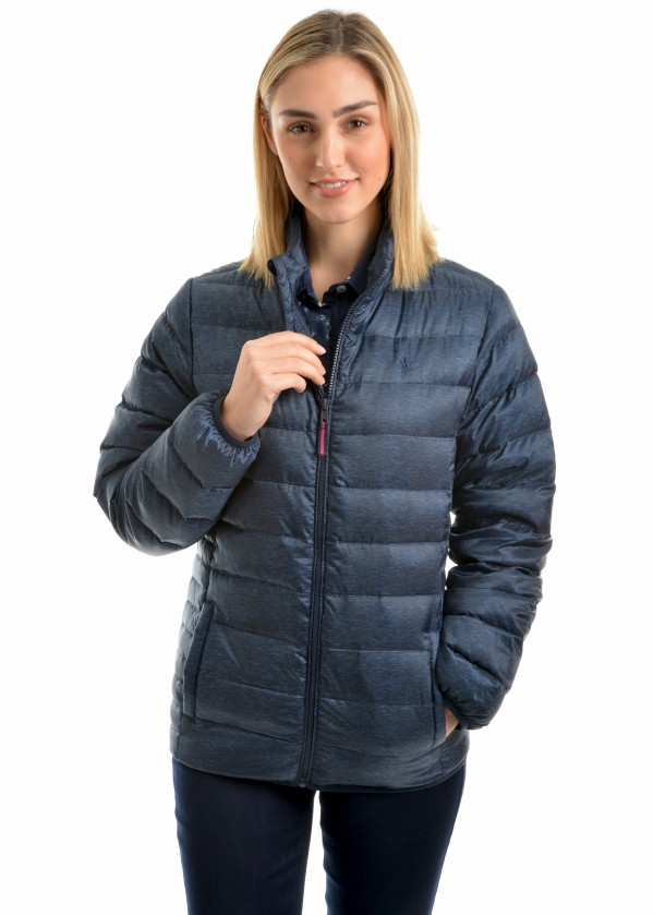 WOMENS OBERON LIGHT WEIGHT DOWN JACKET