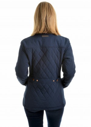 WOMENS PAT JACKET