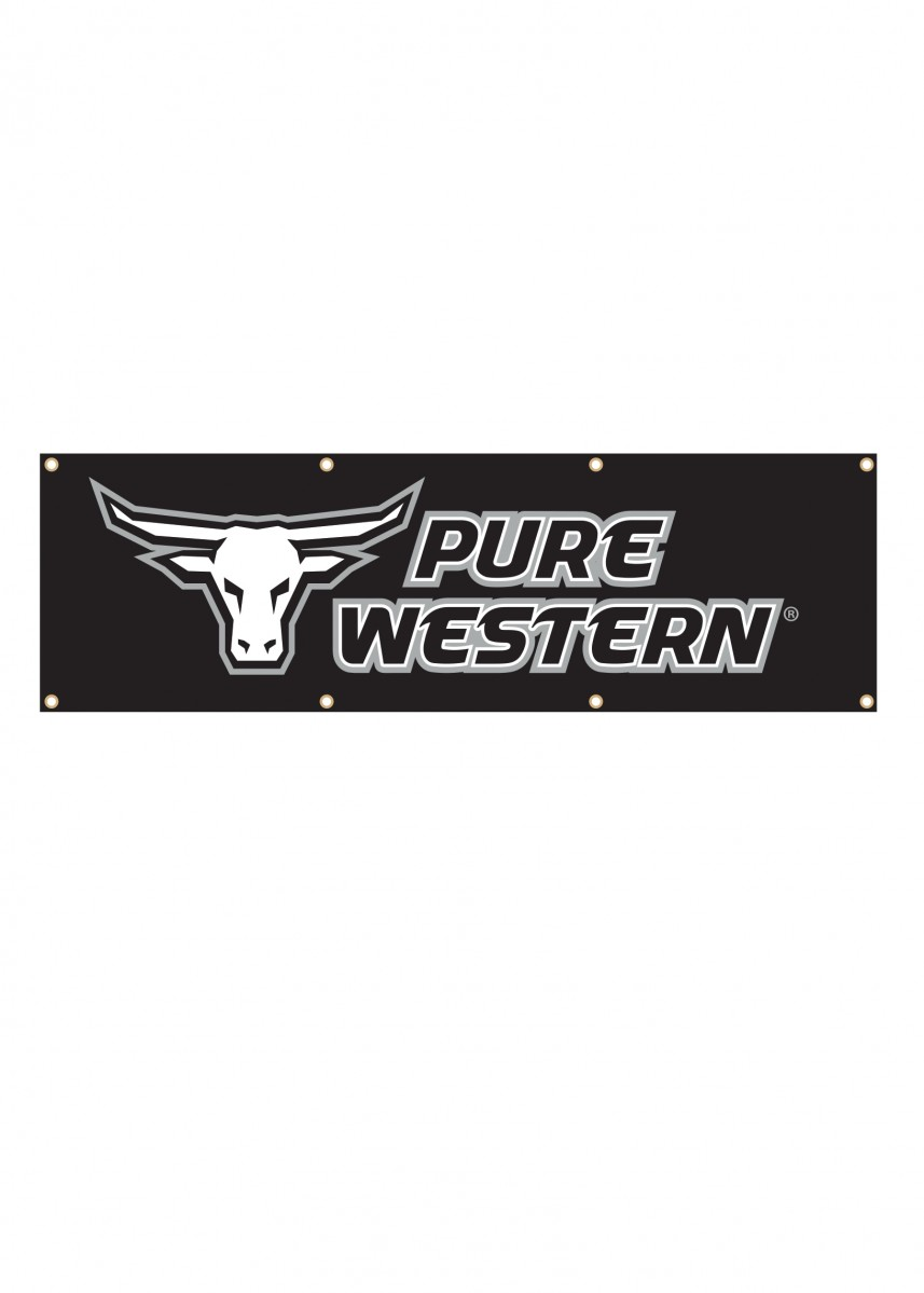 THOMAS COOK PURE WESTERN LOGO BANNER