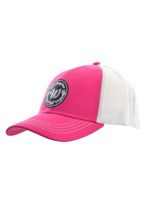 WOMENS NELLIE TRUCKER CAP