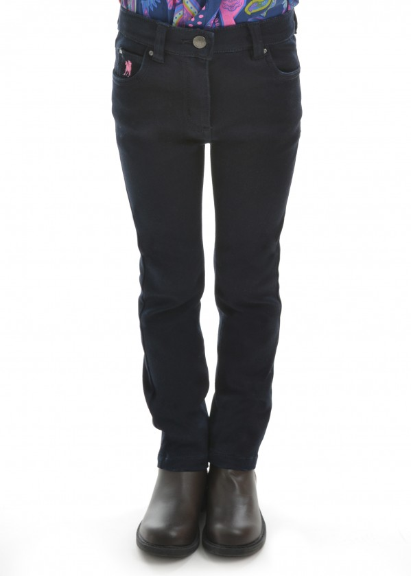 GIRLS AVOCA SLIM LEG JEAN