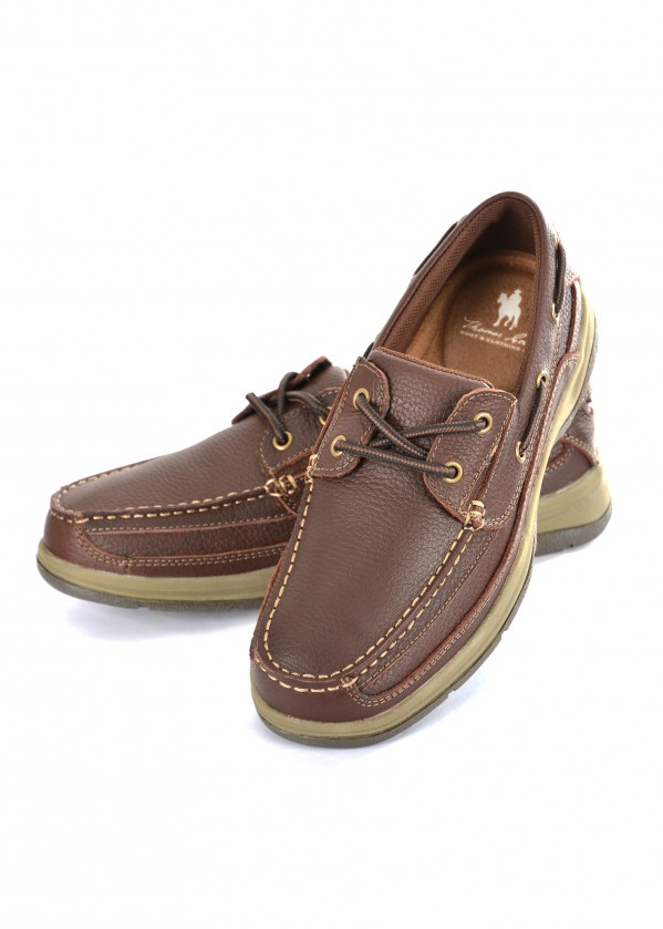 MENS HARVEY CASUAL LACE-UP