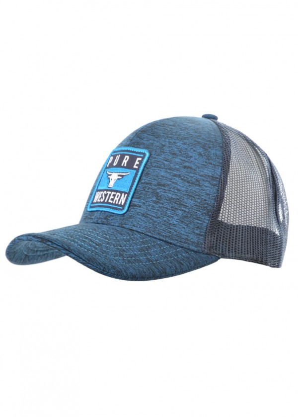 MENS JACK TRUCKER CAP