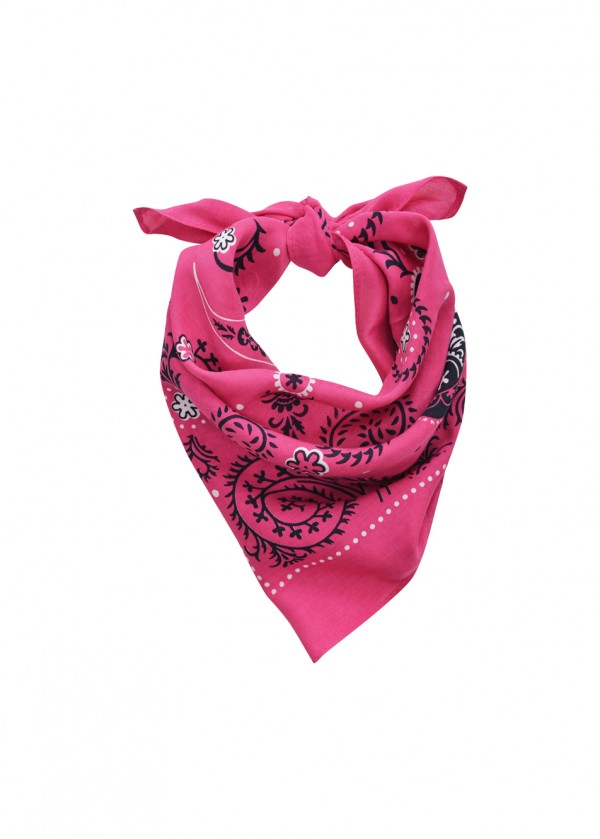 WOMENS BROOKE BANDANA
