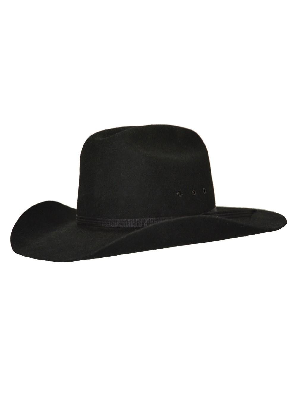 91dac8b0719 Pure Western Tornado Hat