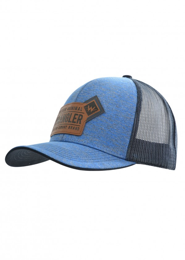 MENS RORY TRUCKER CAP