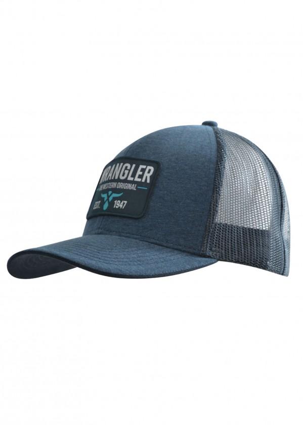 MENS STEVEN TRUCKER CAP