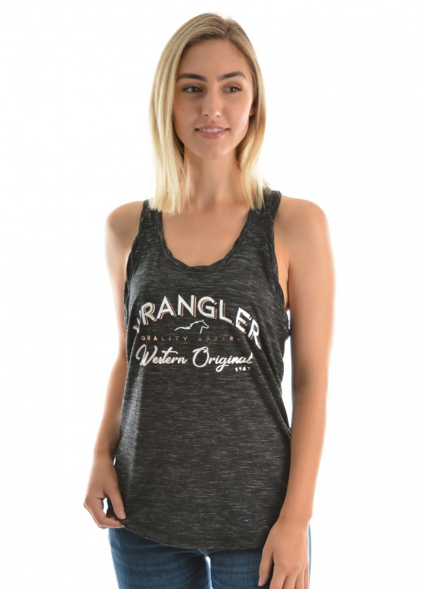 WOMENS COCO SINGLET TOP