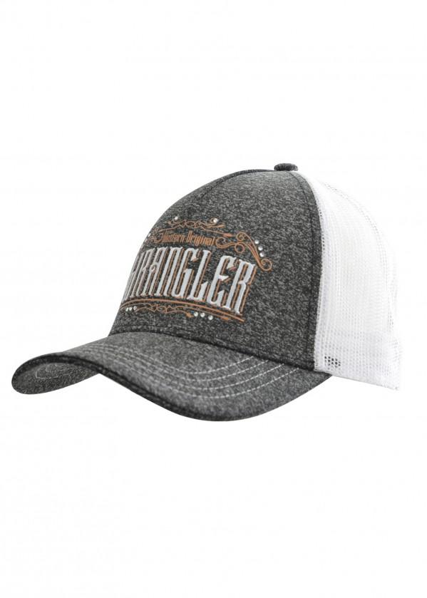 WOMENS LEE TRUCKER CAP