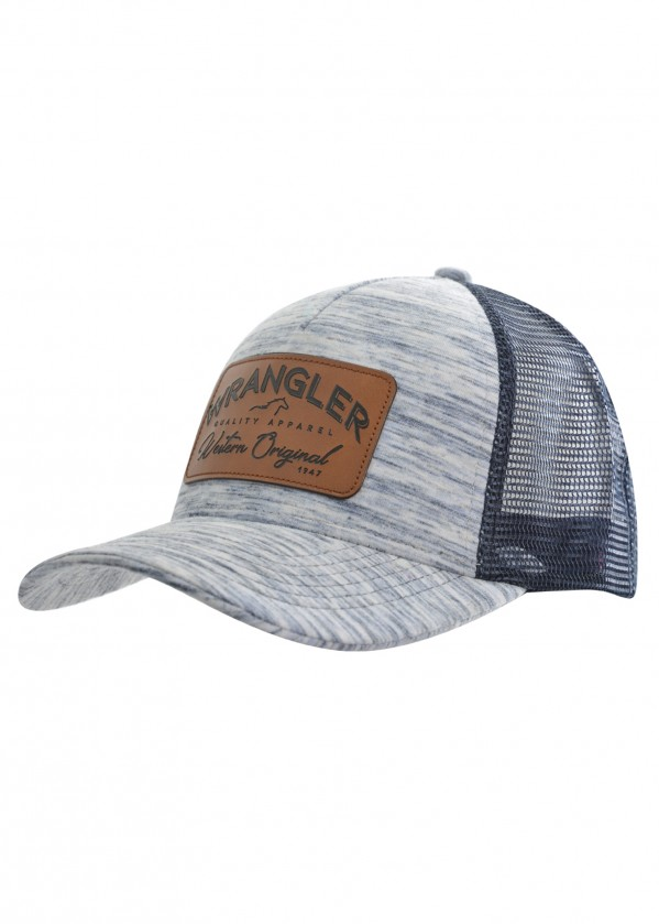 WOMENS BAILEY TRUCKER CAP