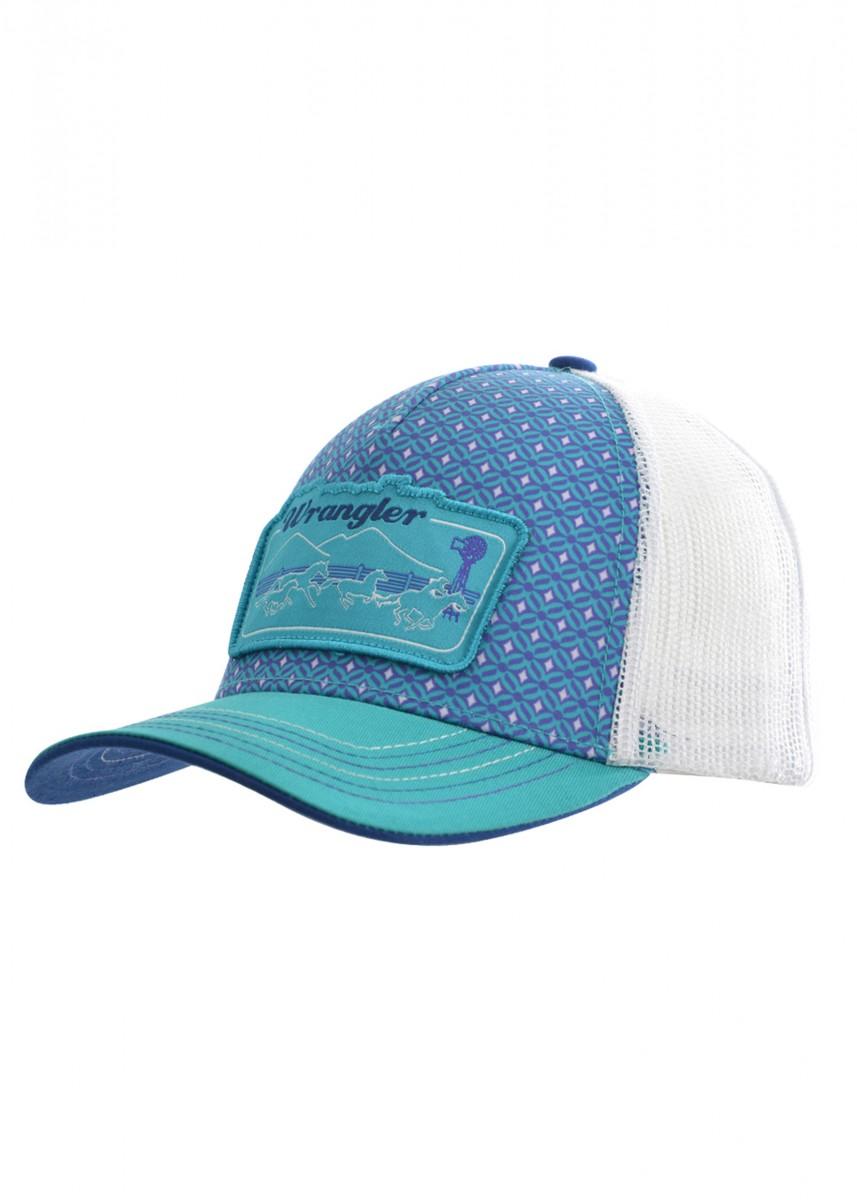GIRLS ELIANA TRUCKER CAP