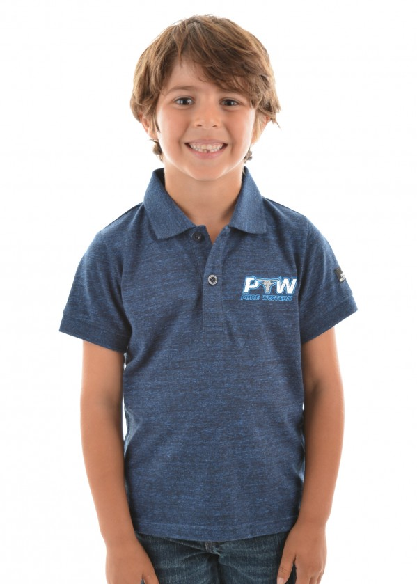 BOYS BRYSON S/S POLO