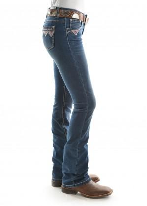 WOMENS DARCY BOOT CUT - 34 LEG JEAN