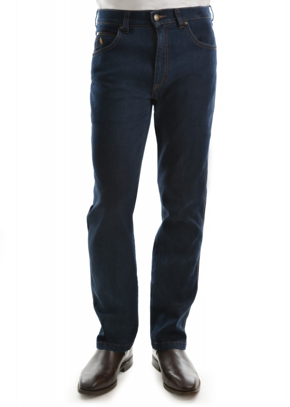 MENS TAILORED FIT ASHLEY DENIM JEAN 32 LEG