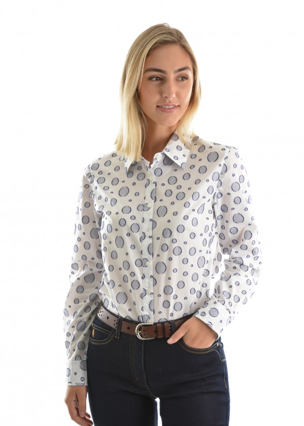 WOMENS SHELLEIGH L/S SHIRT