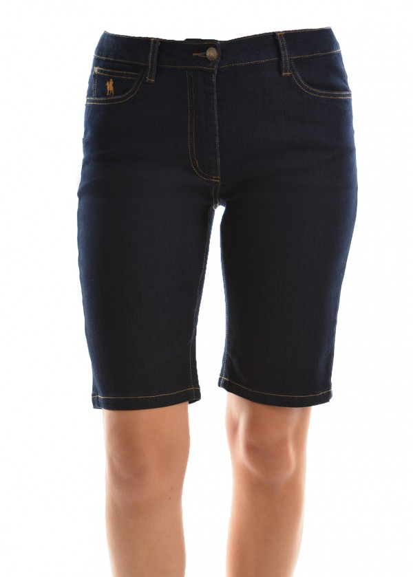 WOMENS HAMILTON WONDER JEAN SHORT