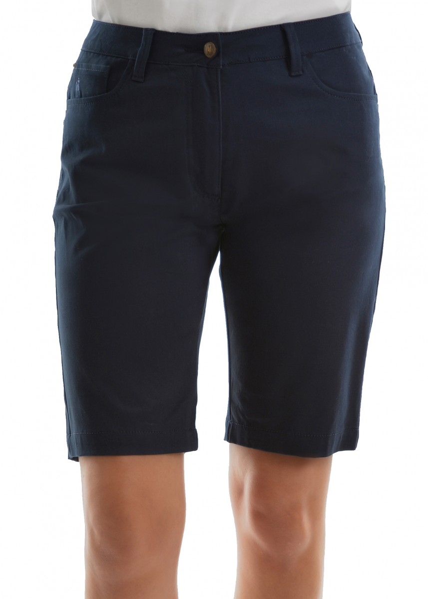 WOMENS LUCINDA WONDER JEAN SHORT