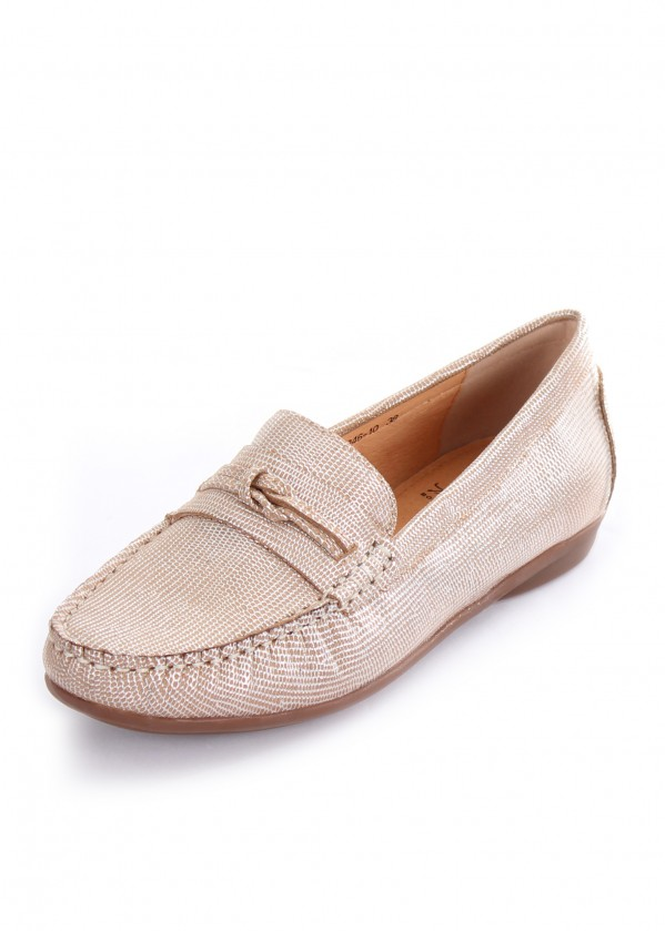 HAMILTON - WOMENS SLIP ON