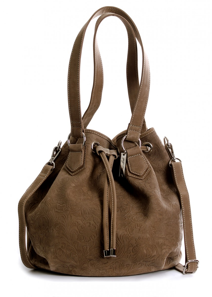 WOMENS DALLAS HANDBAG