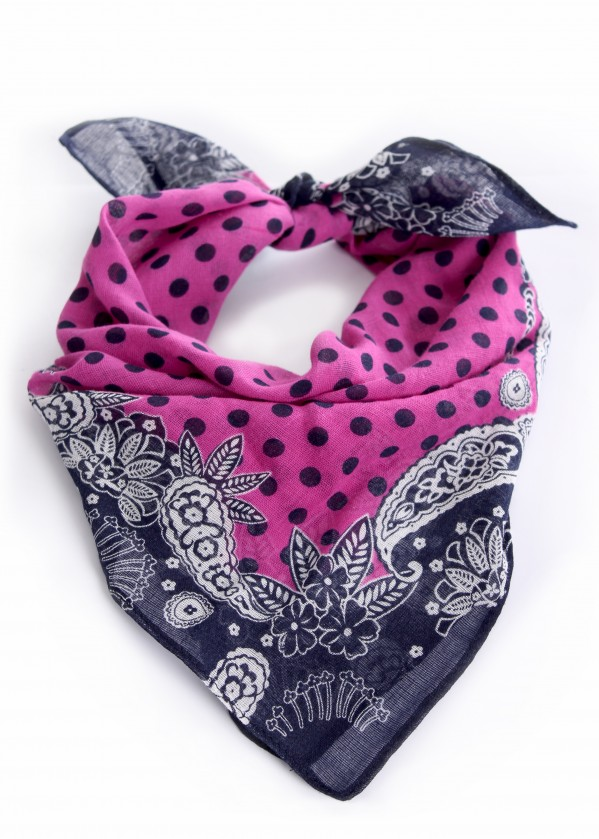 TC NECKERCHIEF