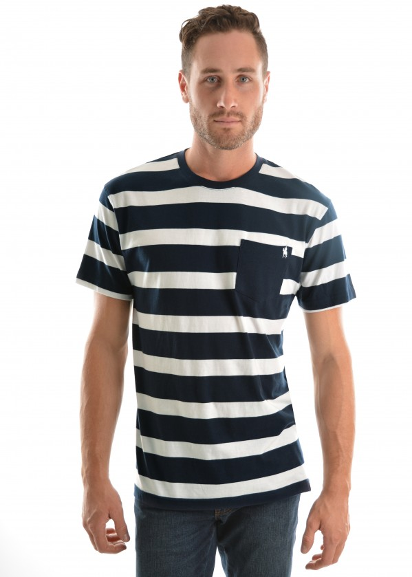 MENS HARRY 1-PKT S/S TEE