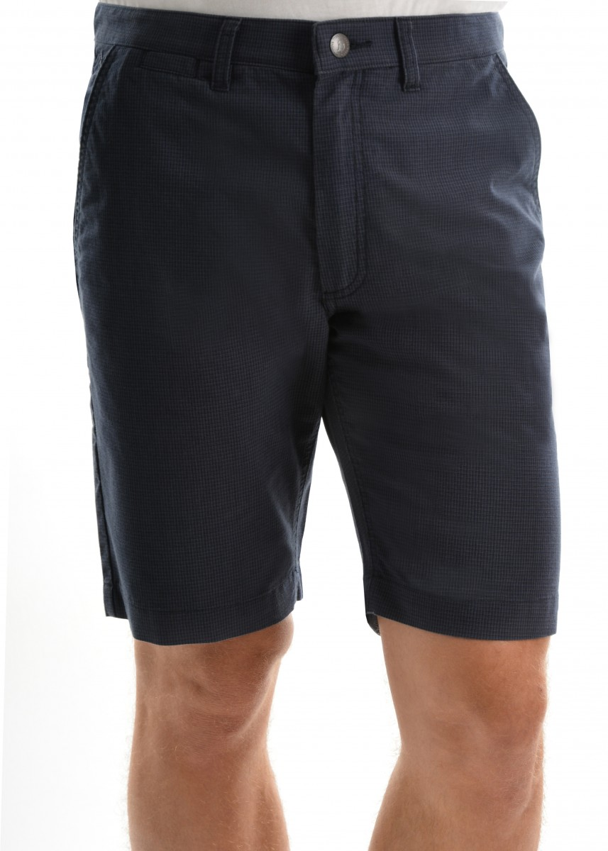 MENS RIVERTON COMFORT WAIST SHORT