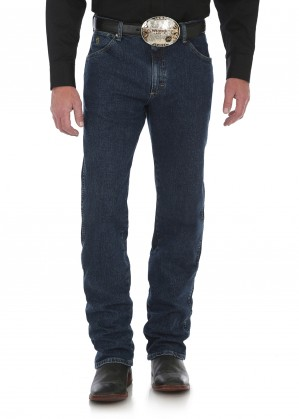 MENS GEORGE STRAIT C/CUT REG FIT JEAN
