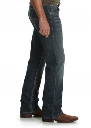 MENS 20X VINTAGE BOOT CUT JEAN - 34 LEG