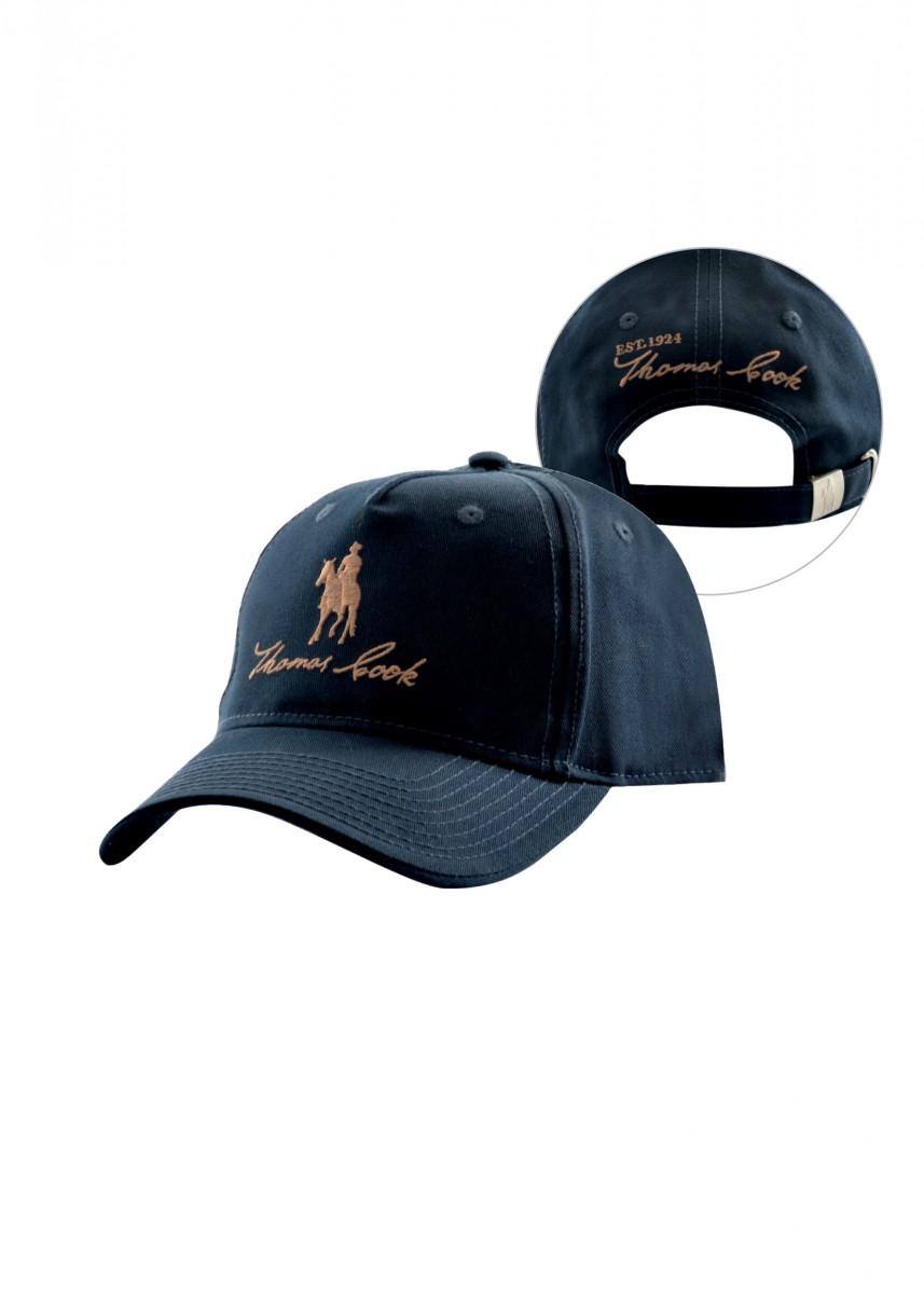 THOMAS COOK LOGO CAP