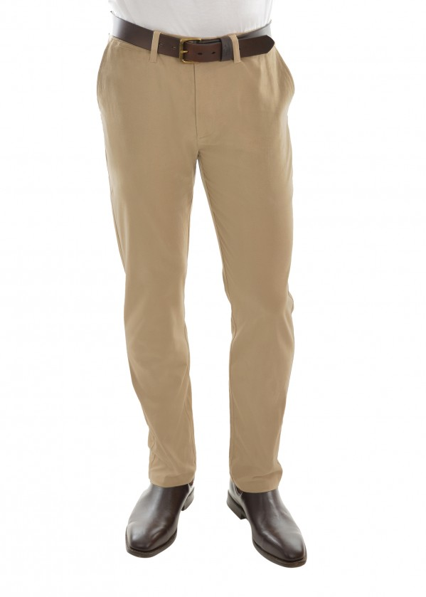 MENS RENATO TAILORED  CHINO PANT