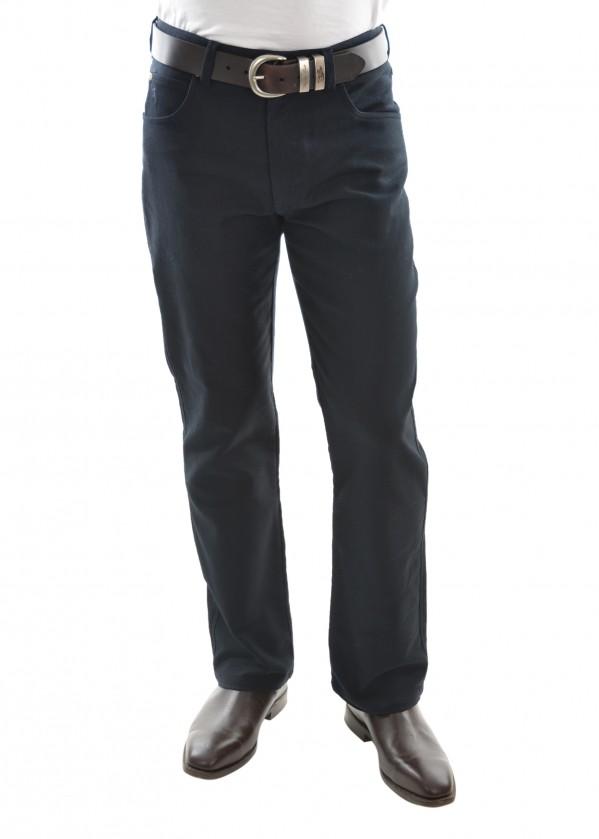 MENS HEAVY WEIGHT MOLESKIN JEAN 32 LEG
