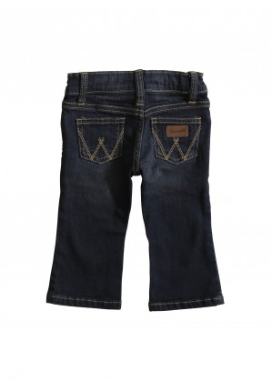 ALL AROUND BABY BOY WESTERN JEAN