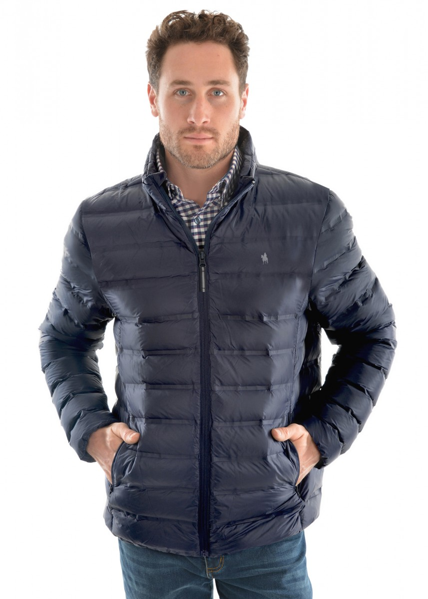 MEN NEW OBERON LIGHT WEIGHT DOWN JACKET