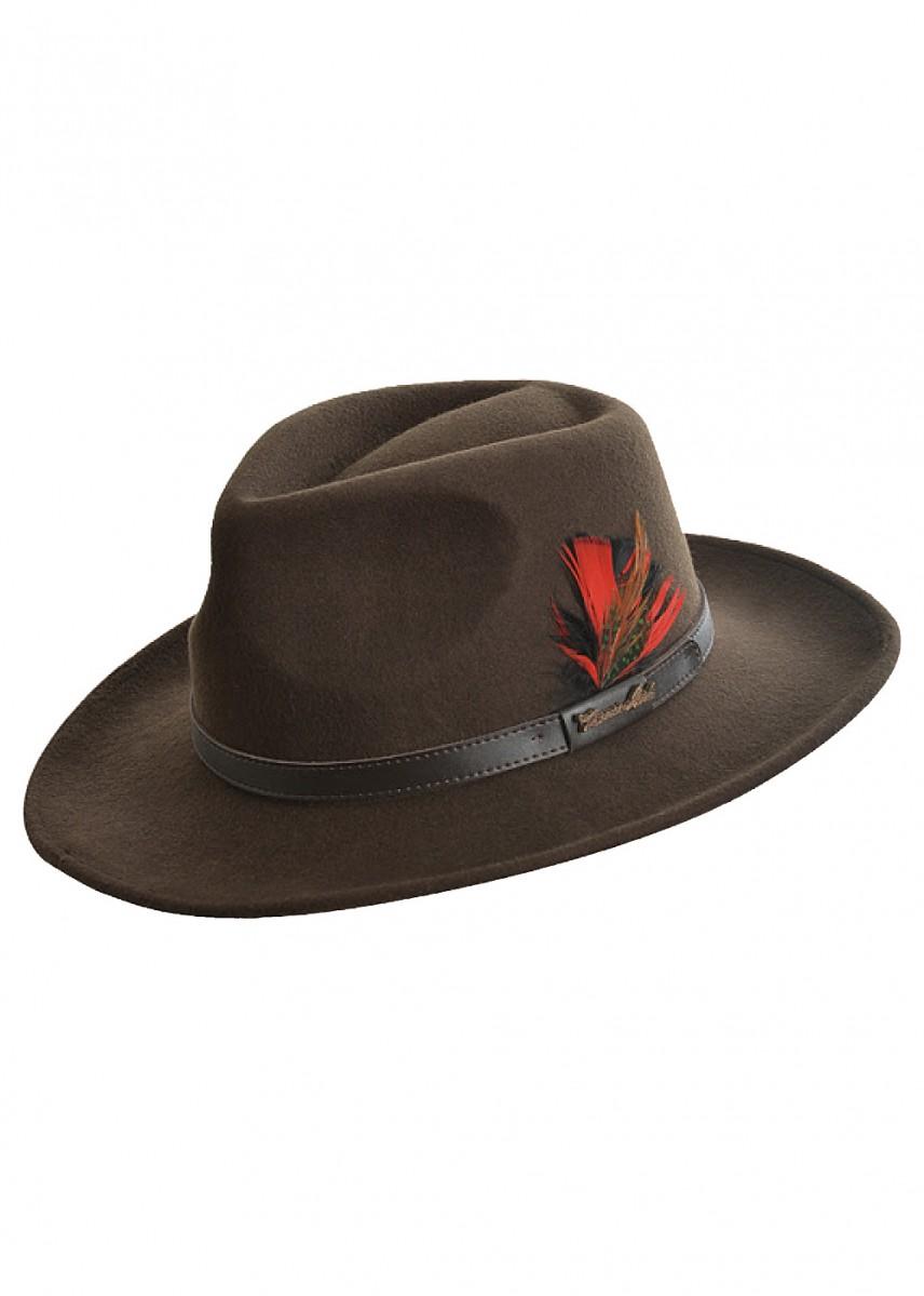 BENDIGO CRUSHABLE HAT