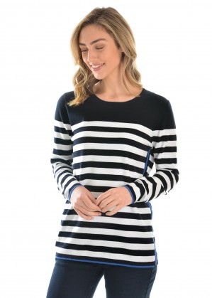 WOMENS HUONVILLE JUMPER