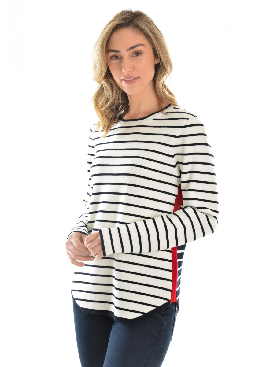 WOMENS MARYSVILLE JUMPER