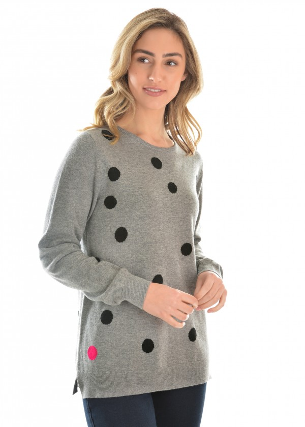 WOMENS JINDABYNE JUMPER