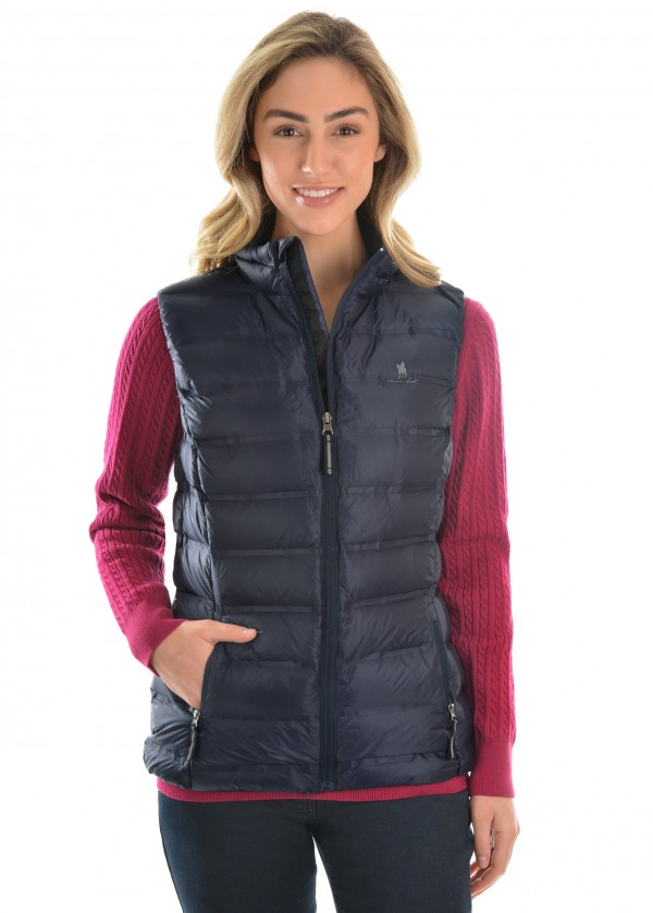 WMN NEW OBERON LIGHT WEIGHT DOWN VEST