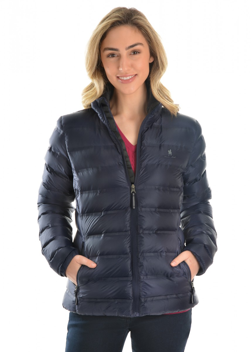 WOMENS NEW OBERON LIGHT WEIGHT DOWN JACKET