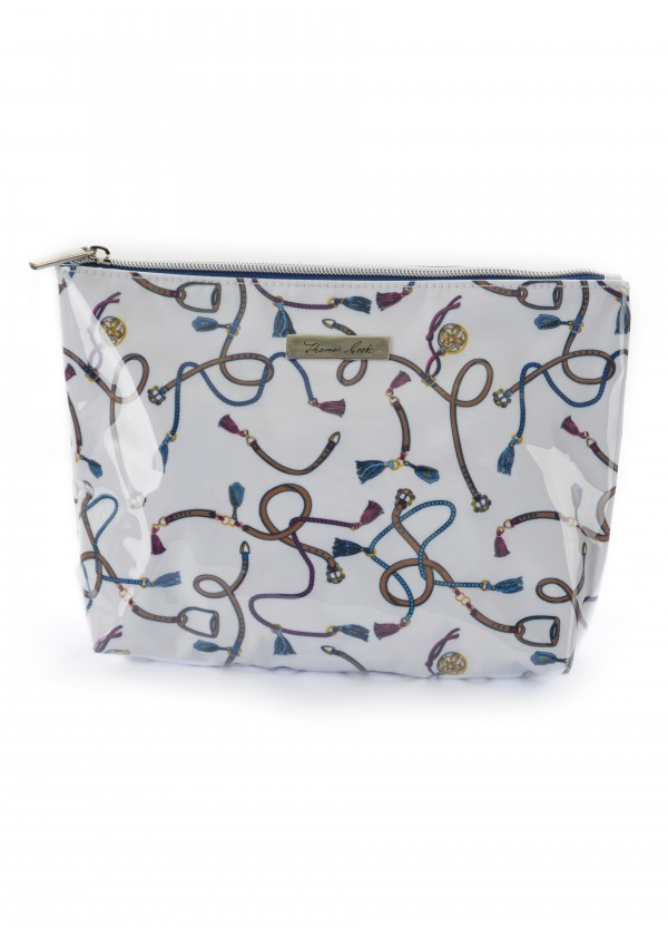 TC FLAT COSMETIC BAG