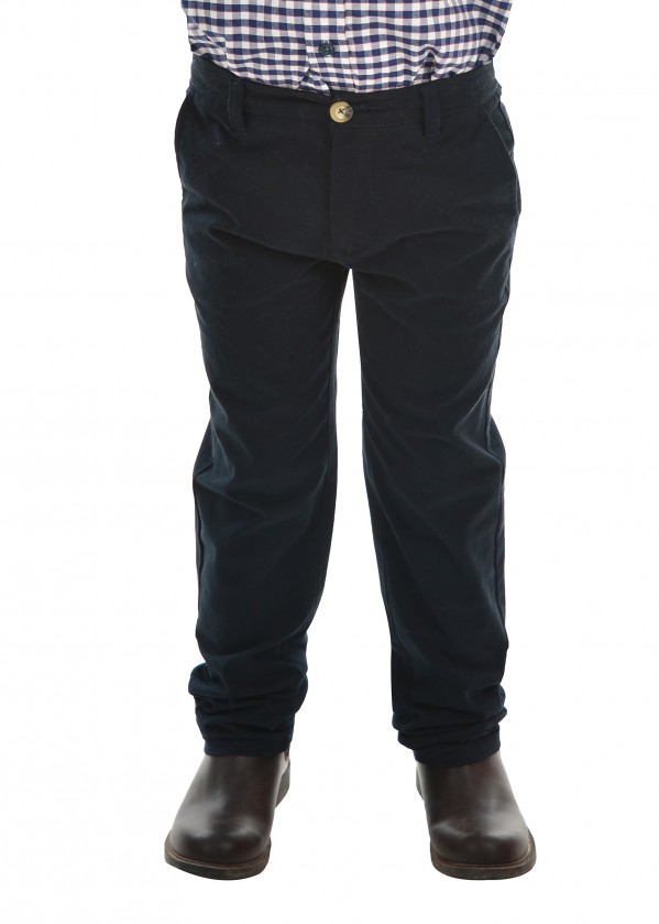 BOYS RENATO TAILORED   CHINO PANT